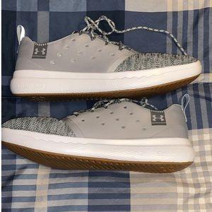 BNIB Under Armour 24/7 Low Sneaker
